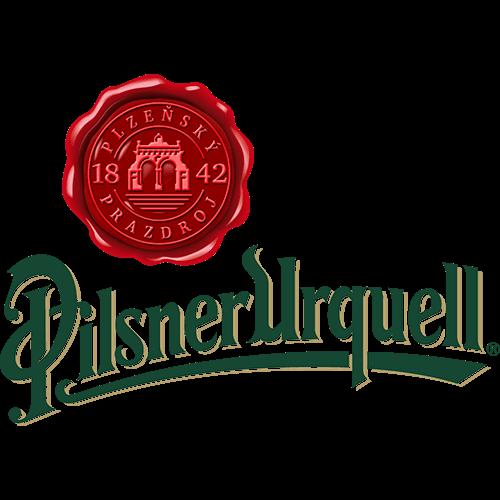 Čepujeme Pilsner Urquell